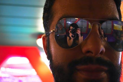 Gratis stockfoto met close-up, selfie
