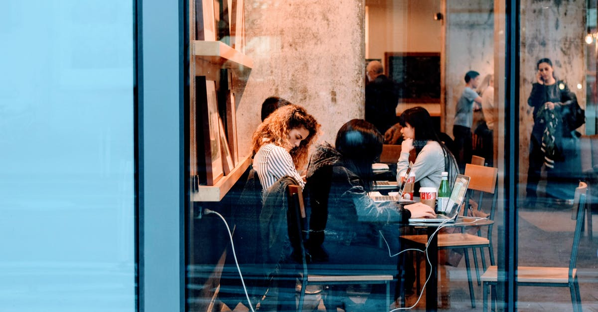 Free stock photo of adult, bar cafe, city
