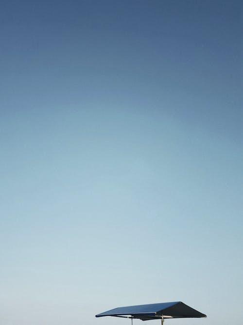 Gratis arkivbilde med blå himmel, dag, dagslys, farger