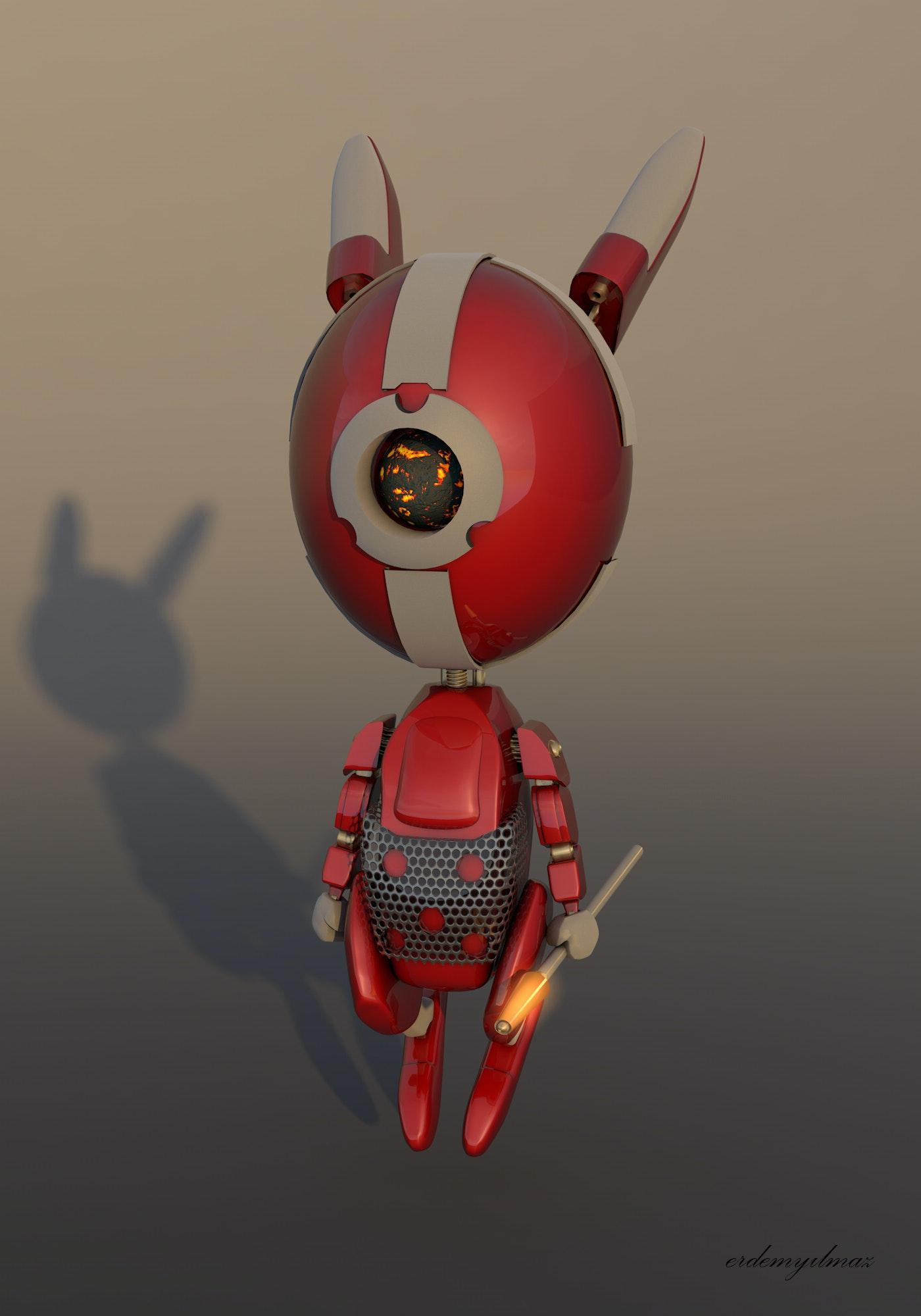 free stock photo of robocop robocop ed209 robot