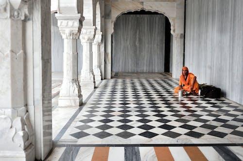 Foto d'estoc gratuïta de Delhi, edifici, home, home indi