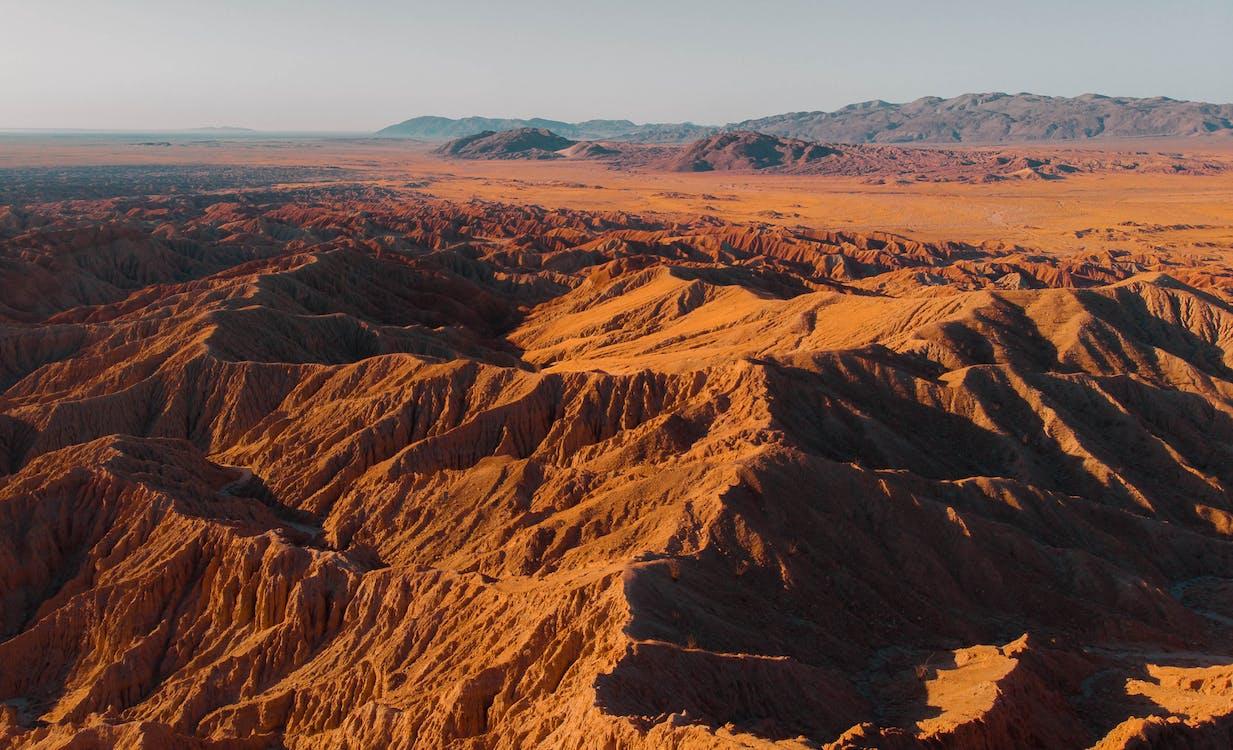 Grand Canyon, rock, άμμος