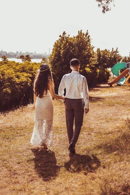 byť spolu, chôdza, denné svetlo