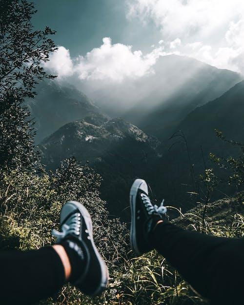 Immagine gratuita di alto, ambiente, avventura, bellissimo