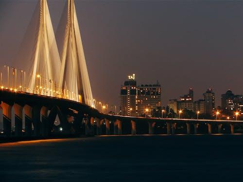 Free stock photo of mumbai
