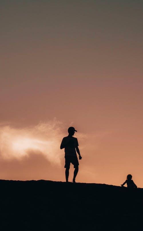 Foto stok gratis dubai, gurun pasir