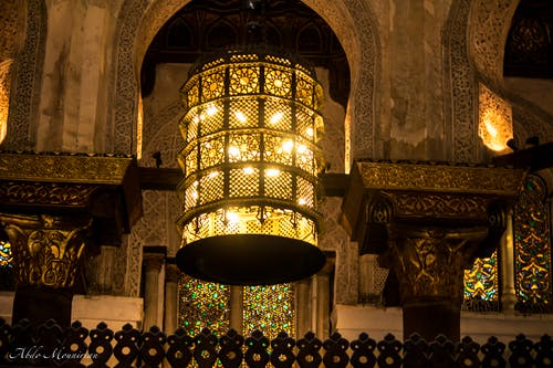 Darmowe zdjęcie z galerii z meczet