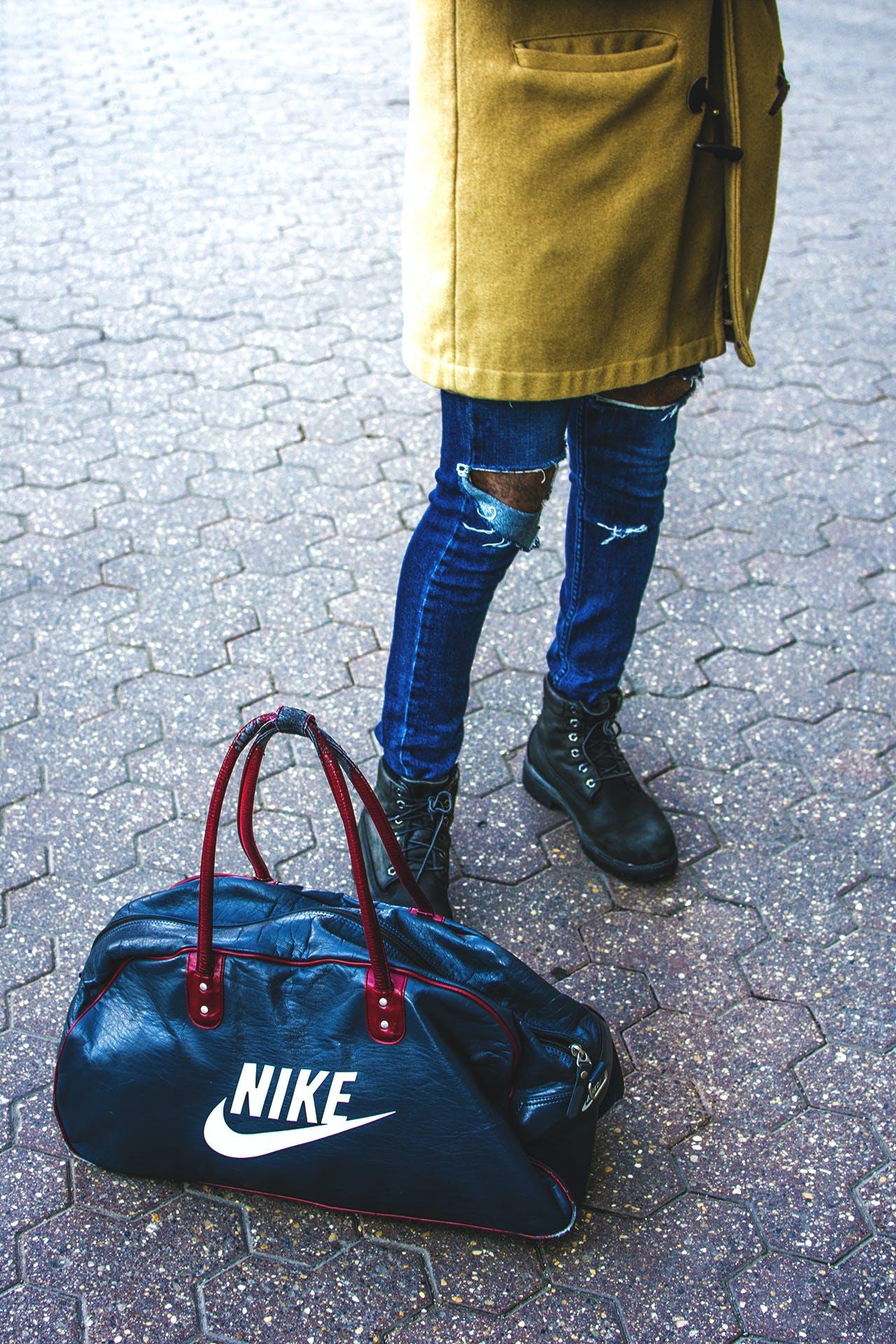 Free stock photo of fashion, nike, pexels, style