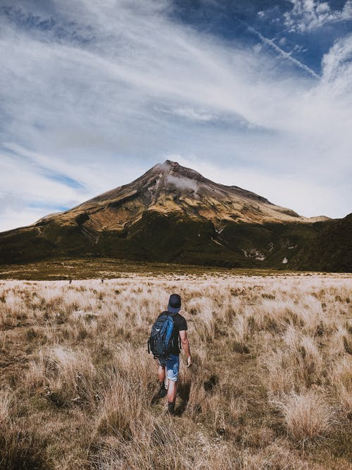 Immagine gratuita di avventura, bellissimo, berretto, cloud