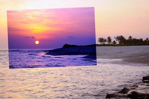 Free stock photo of Asad, Asad's Photography, atoll, beach