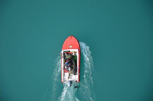 Kostenloses Stock Foto zu angeln, boot, fischer, fischereifahrzeug