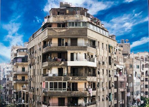 Безкоштовне стокове фото на тему «міський квартал»