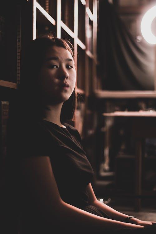 Безкоштовне стокове фото на тему «азіатська жінка, вродлива, жінка, краса»
