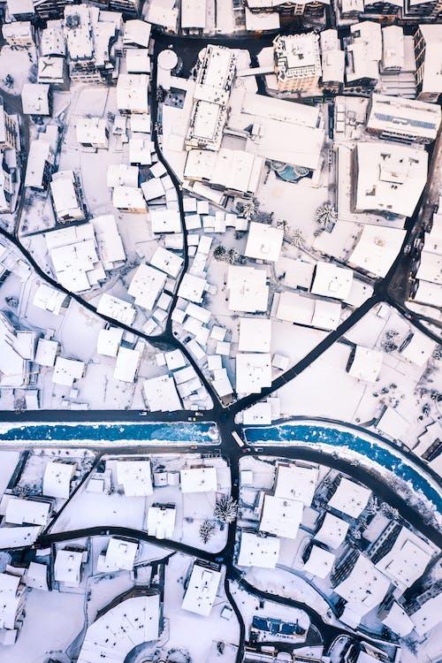 drone, zermatt, απεικόνιση