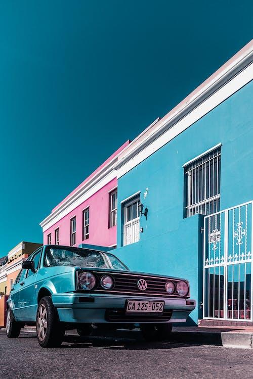 afryka południowa, klasyczny, klasyczny samochód