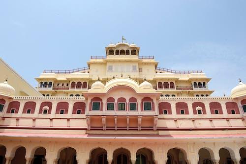 Kostenloses Stock Foto zu indien, indisch, jaipur, palast