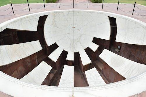 Kostenloses Stock Foto zu architektur, astronomisch, indien, indisch