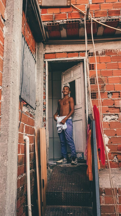Fotos de stock gratuitas de favela, Sao Paulo