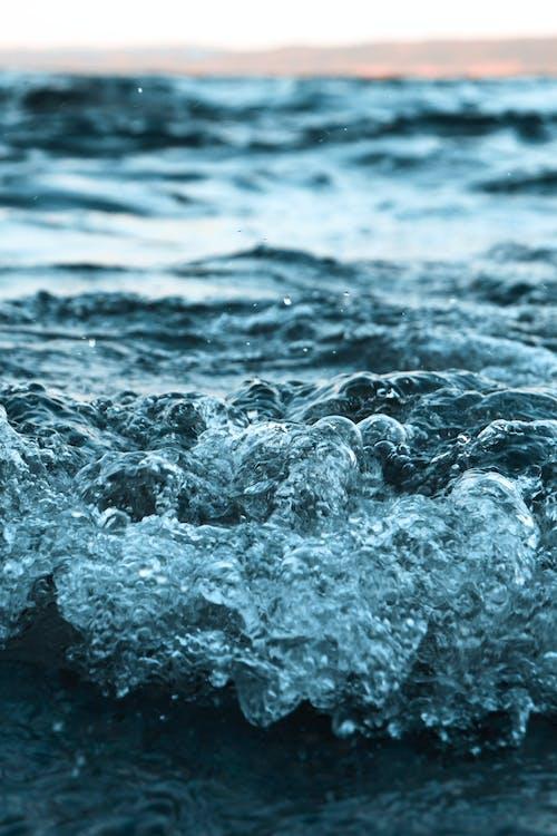 air, badan air, cairan