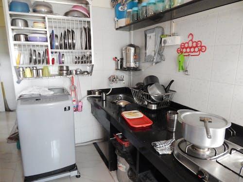 Бесплатное стоковое фото с индийская кухня, кухня