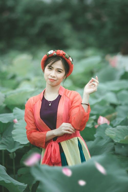 アジアの女性, ファッション, 人, 女性の無料の写真素材