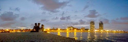 Fotobanka sbezplatnými fotkami na tému mólo, pobrežie, Stredozemné more