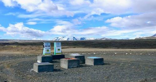 Fotobanka sbezplatnými fotkami na tému čerpacia stanica, opustený