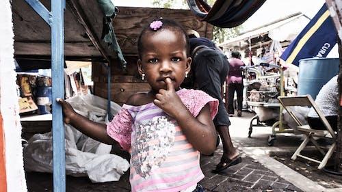 キッド, 市場の無料の写真素材