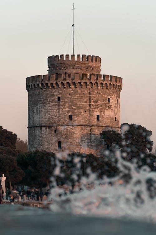 คลังภาพถ่ายฟรี ของ thessaloniki, กลางวัน, กลางแจ้ง, การท่องเที่ยว