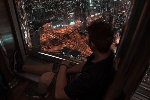 人, 城市 的 免費圖庫相片
