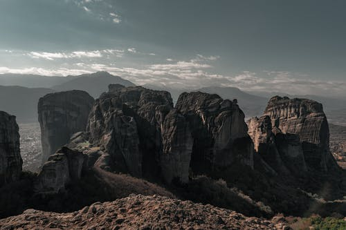 açık hava, akşam karanlığı, arizona, çöl içeren Ücretsiz stok fotoğraf