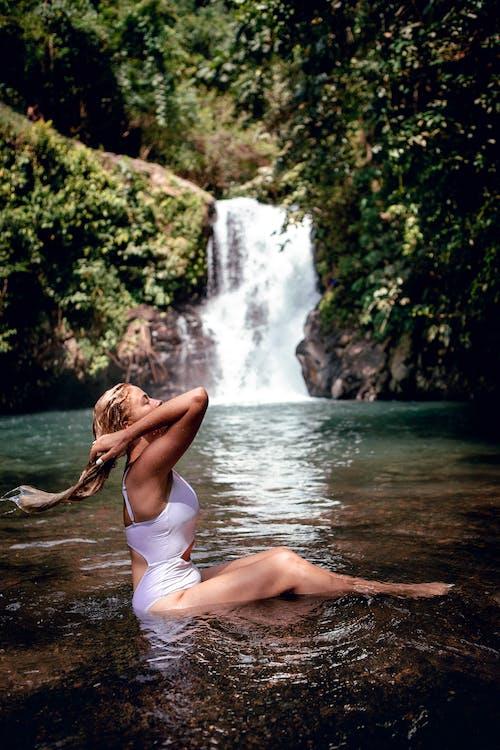 Fotos de stock gratuitas de agua, al aire libre, arboles, bali