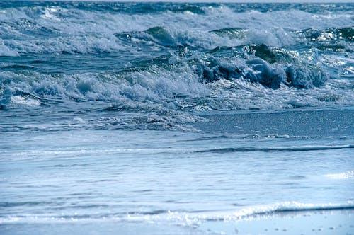 Fotos de stock gratuitas de agua Azul, azul, dice adiós, Oceano