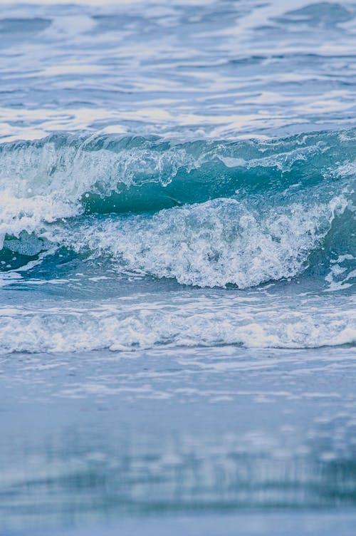 Fotos de stock gratuitas de agua, dice adiós, Oceano, océano azul