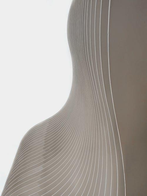 Foto d'estoc gratuïta de abstracte, arquitectura, arrugat, art