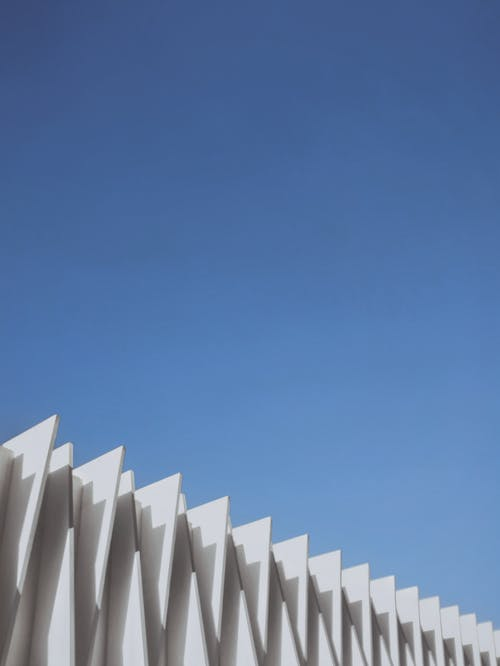Exterior Design Of A Building Top