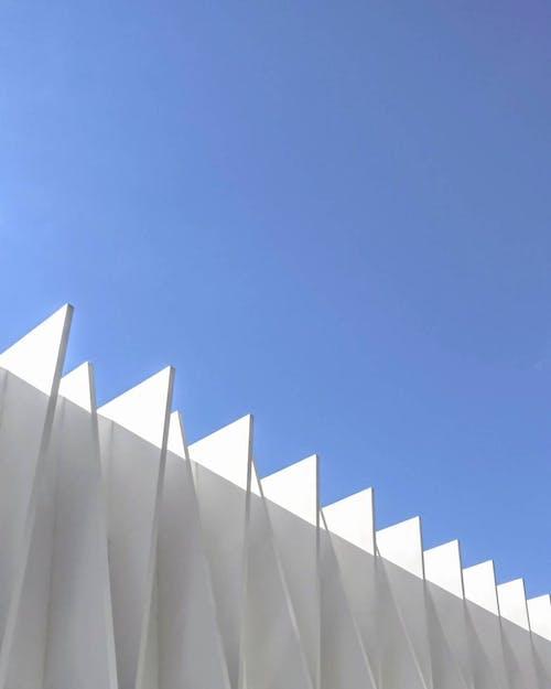 Photos gratuites de activités, architecture, bâtiment, ciel bleu
