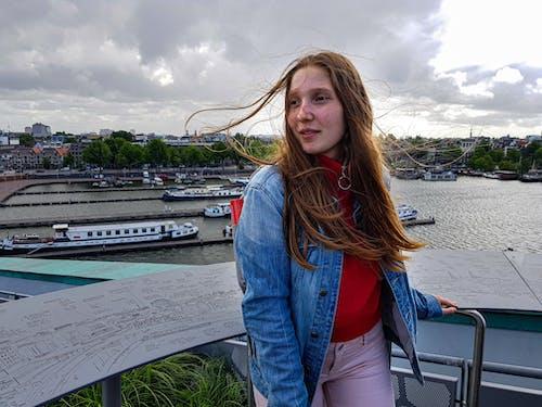 Kostenloses Stock Foto zu amsterdam, aussicht, schöne aussicht