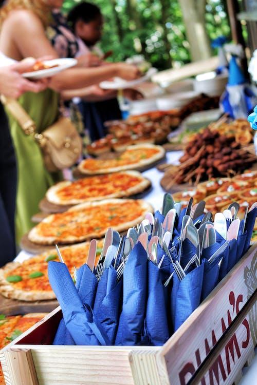 Fotos de stock gratuitas de Boda, buffet, comida