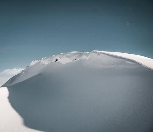 コールド, 冬, 山, 自然の無料の写真素材