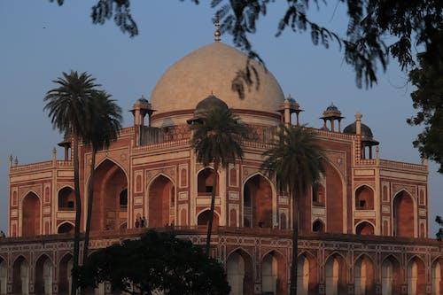 Kostnadsfri bild av arkitektur, byggnad, exteriör, Fasad