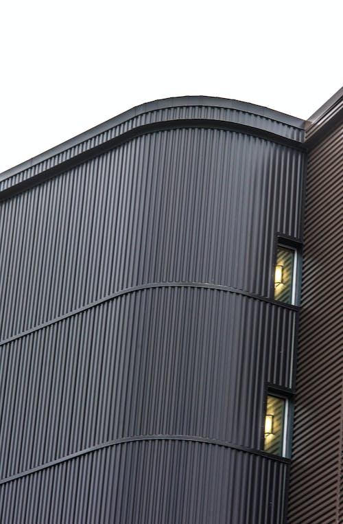 Immagine gratuita di acciaio, architettura, città, contemporaneo