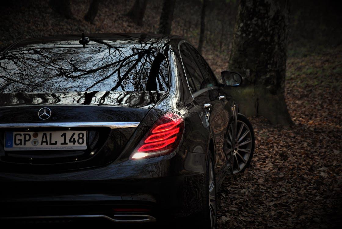auto, mașină de lux, Mercedes