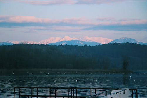Free stock photo of banyoles, catalonia, catalunya, cold