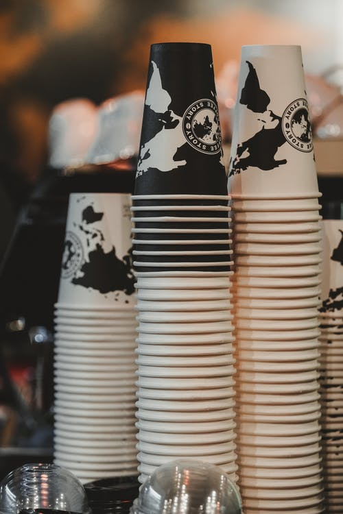 Photo of Disposable Cups