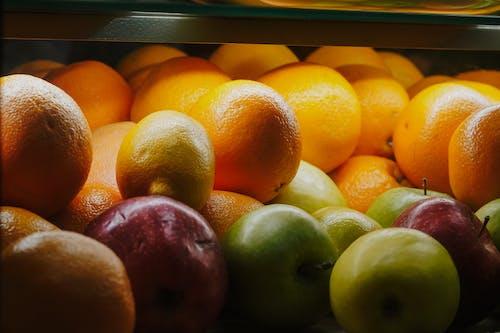 Ilmainen kuvapankkikuva tunnisteilla appelsiinit, asetelma, hedelmät, luomu