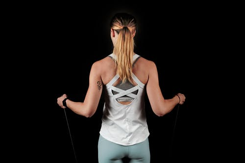 Imagine de stoc gratuită din activ, activewear, activitate, antrenament