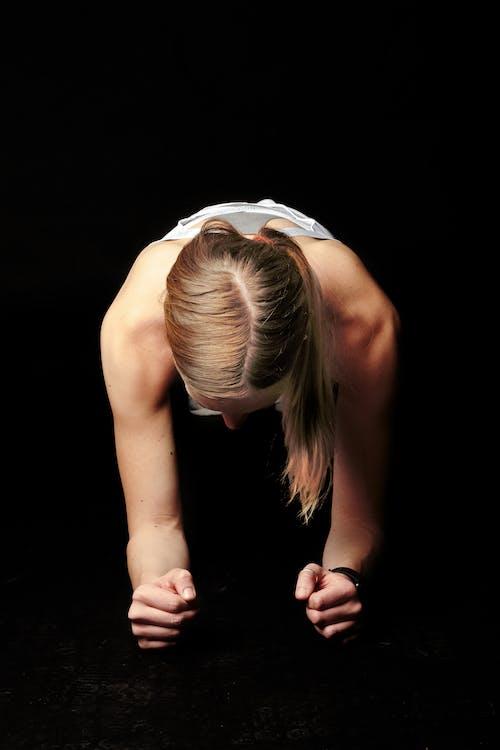 Gratis arkivbilde med aktivitet, atletisk, attraktiv, en