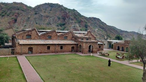 Kostenloses Stock Foto zu bergwerk, hotel, pakistan