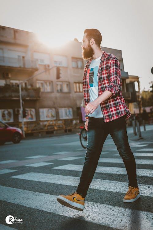 Foto d'estoc gratuïta de carrer, fotografia urbana, urbà